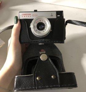 Фотоаппарат «смена 8м»