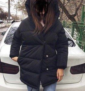 Куртка(Зефирка)