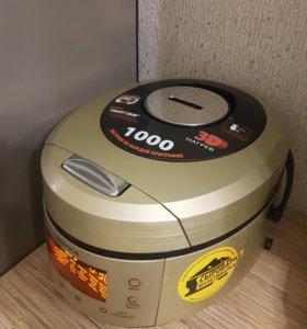 Мультиварка SUPRA 5202G