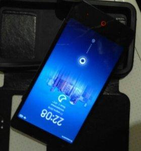 Смартфон ZTE Nubia Z5 mini