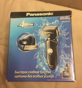 Бритва Panasonic новая !