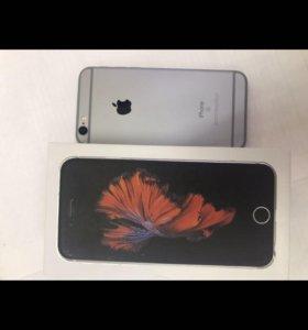 Iphone 6s-16 grey