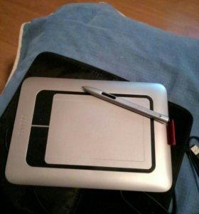 Графический планшет BAMBOO model:CTH-461/L