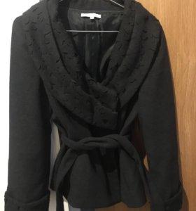 Пальто укороченное (куртка)