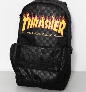 Рюкзак vans x thrasher