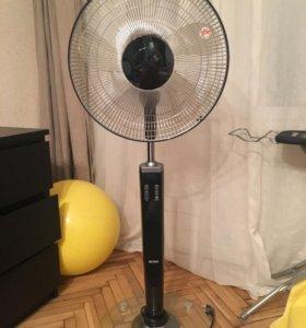 Напольный вентилятор Bork