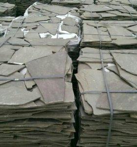 Природный камень от 1 м2