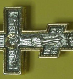 Крест без камня