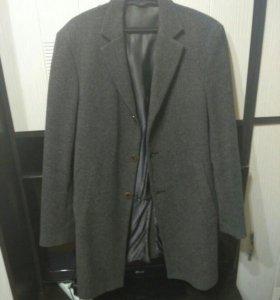 Пальто мужское размер 48-50