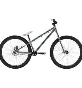Haro steel reverse mtb велосипед