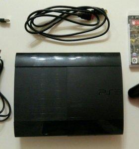 Sony Play Station 3 Super Slim