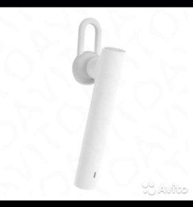 Bluetooth гарнитура Xiaomi Mi Bluetooth headset