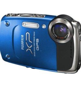 Фотоаппарат Fujifilm FinePix XP30