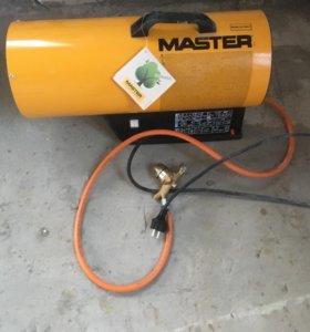 Газовая пушка Master BLP 33M