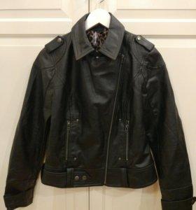 Куртка новая 42-44