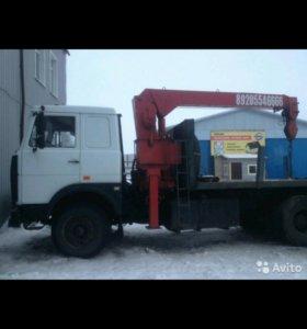 Продам Маз-6303
