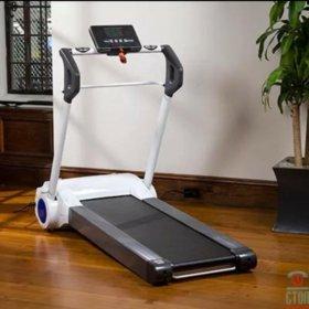 Беговая дорожка Smooth Fitness 4.25