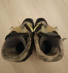 Горнолыжные ботинки Salomon 26.0