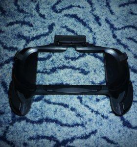 Съемные рукоятки для PS Vita и Nintendo 3DS XL