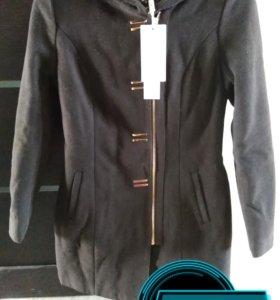 НОВОЕ пальто, 44-46