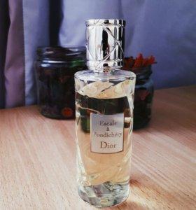 Духи Dior escale a pondichery, 75 мл