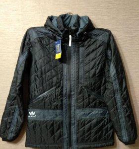 Новая куртка. Распродажа!