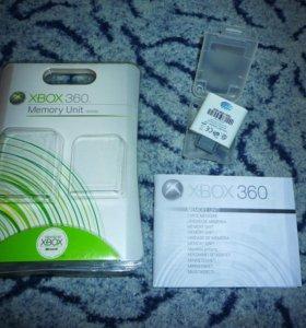 Карта памяти для Xbox 360 Memory 64MB