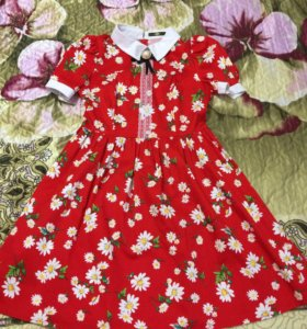 Продаю новое платье!