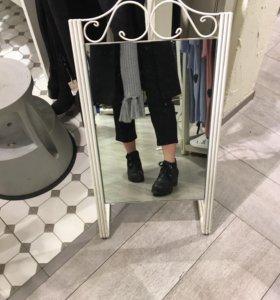 ботинки с мехом внутри