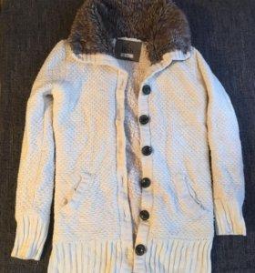 Куртка - кофта