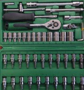 Наборы инструментов SATA Vip 44