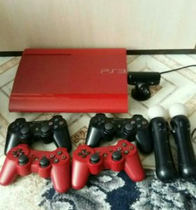 Sony PlayStation3 500Gb