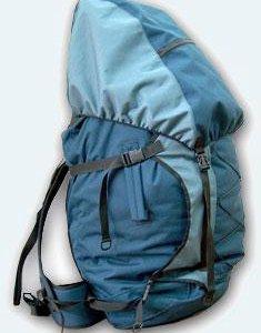 Парапланерный рюкзак Camel - 160 л. + 60л.