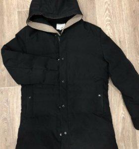 Зимняя мужская куртка (пальто)