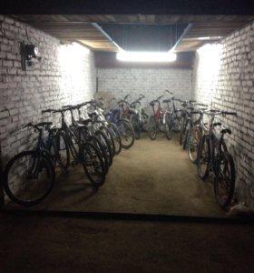 Горные велосипеды 24,26 ДЮЙМОВ