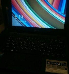 Acer Aspire E 11 ES1 111M C1EY