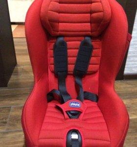 Автокресло Chicco Xpace для ребёнка от 9 -18 кг