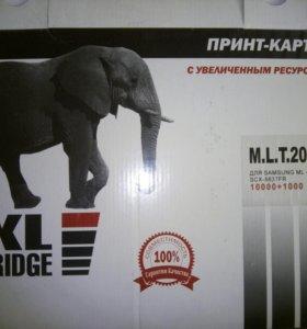 Картридж для принтера Samsung ML-3710D/3710ND