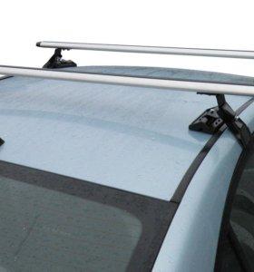 Багажники, рейлинги на крышу а/м