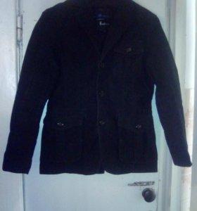 Пиджак черного цвета