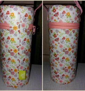 Термос-сумка для бутылочки