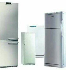 Восстановление холодильного оборудования