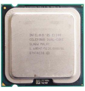 Celeron e1200