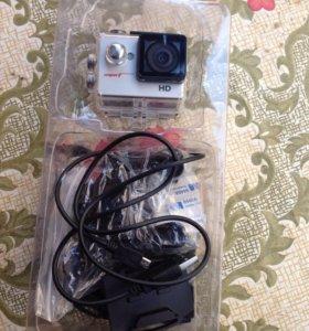 Экшен-камера smartterra B1