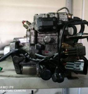 Тнвд 4D33E Mitsubishi Canter