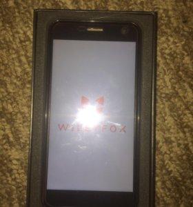 Телефон Wileyfox