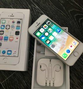 iPhone в отличном состоянии