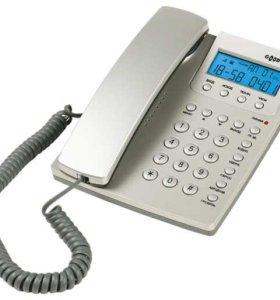 Проводной телефон Goodwin TSV-2