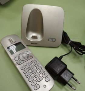 Радиотелефон Philips CD 2701
