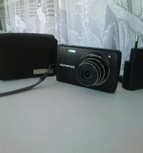 "Цифровой фотоаппарат ""OLYMPUS"""